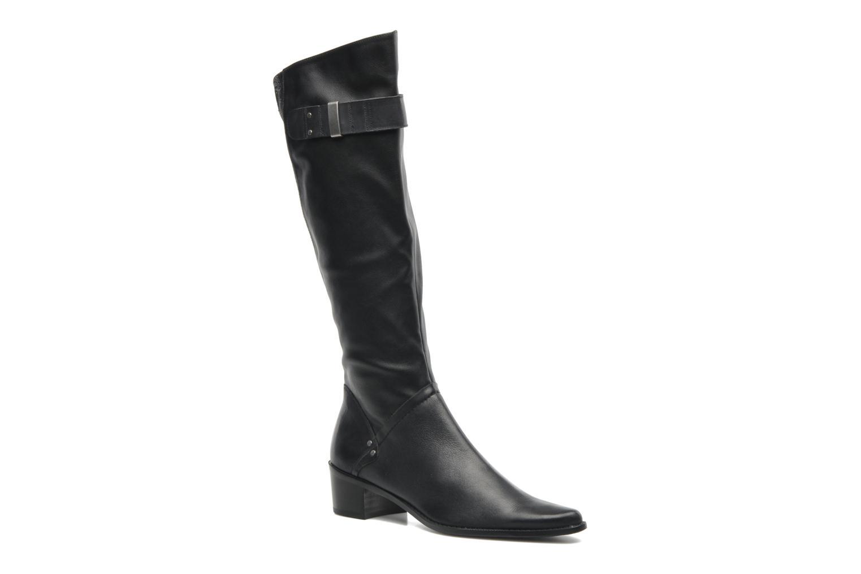 Stiefel Madison Amona schwarz detaillierte ansicht/modell
