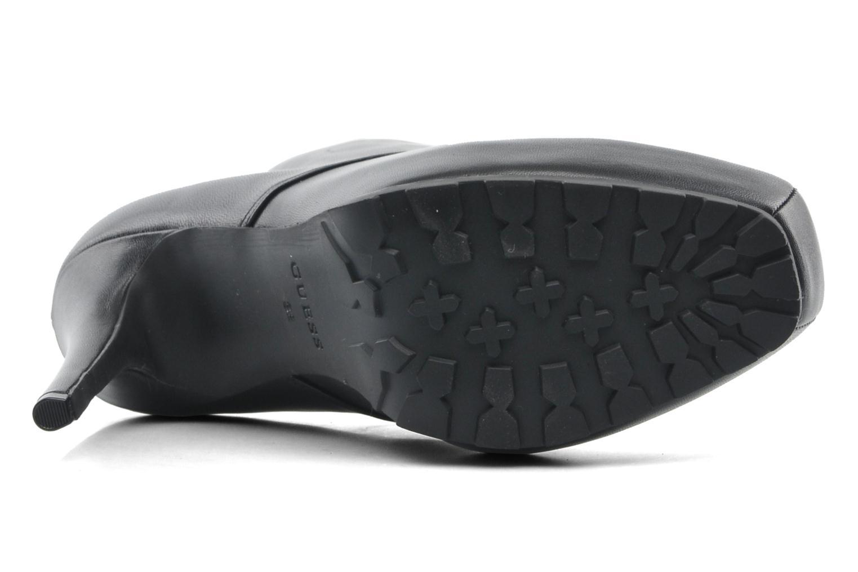 Boots en enkellaarsjes Guess Irris Zwart boven