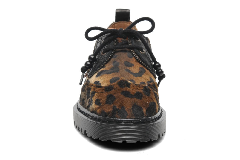 Chaussures à lacets Dolfie Alex Multicolore vue portées chaussures