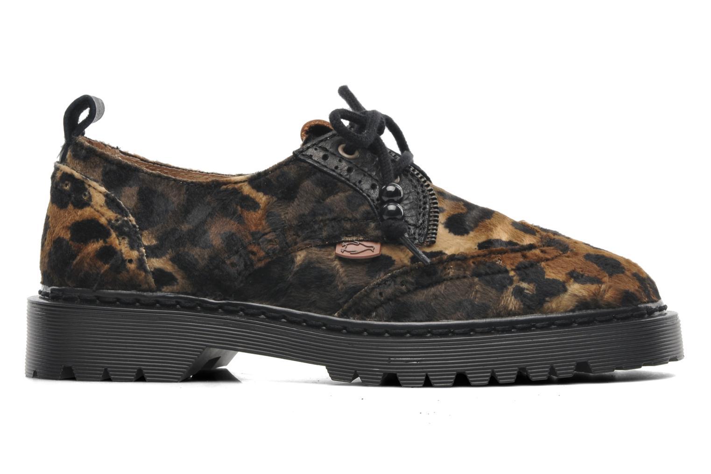 Chaussures à lacets Dolfie Alex Multicolore vue derrière