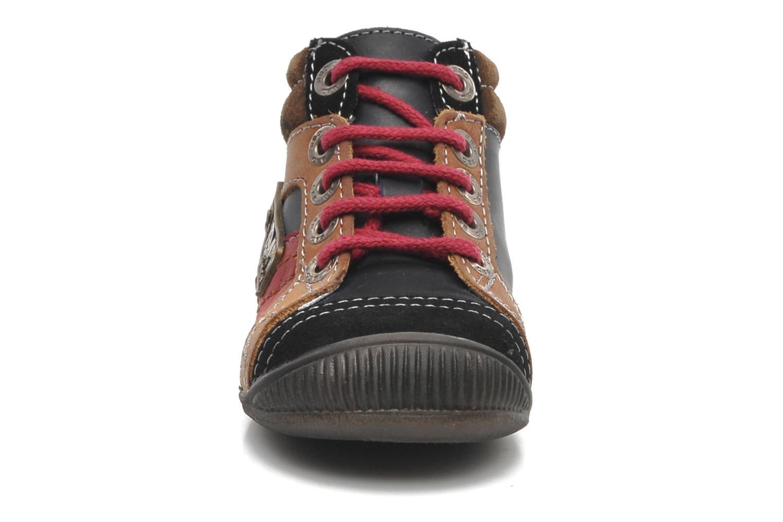 Boots en enkellaarsjes GBB HENKEL Multicolor model