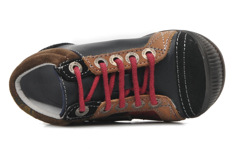Boots en enkellaarsjes GBB HENKEL Multicolor links