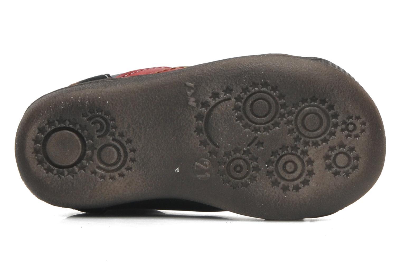 Boots en enkellaarsjes GBB HENKEL Multicolor boven