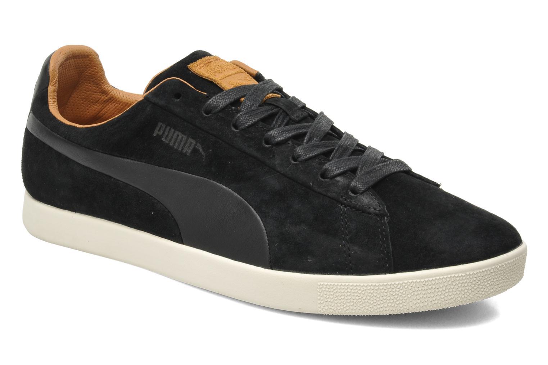 Trainers Puma Modern Court Citi Series NM1 Black detailed view/ Pair view