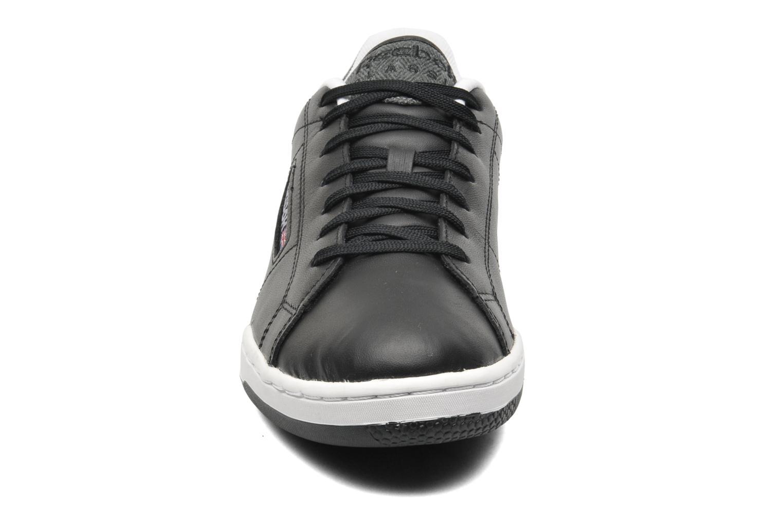 Npc Rad Pop Black-Rivet Grey-White-Gravel
