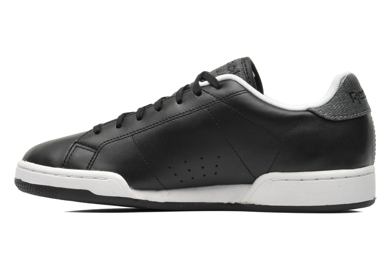 Sneakers Reebok Npc Rad Pop Zwart voorkant