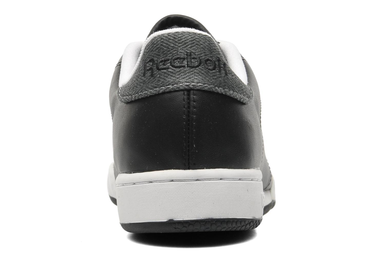 Sneakers Reebok Npc Rad Pop Zwart rechts