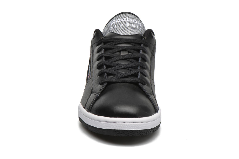 Sneakers Reebok Npc Rad Pop Zwart model