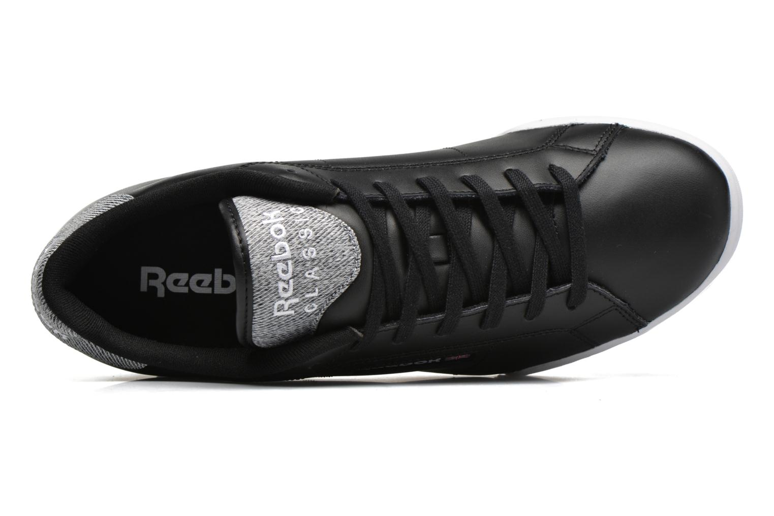 Npc Rad Pop Black/white