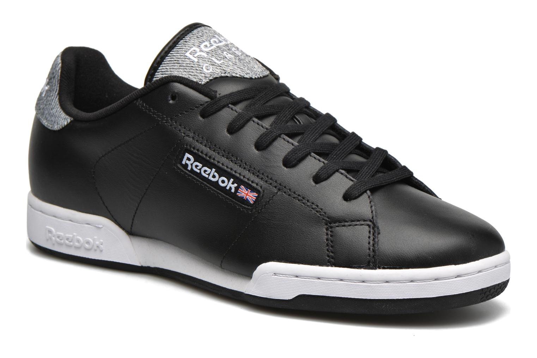 Npc Rad Pop Black/white