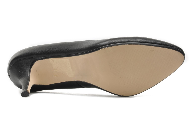 Zapatos de tacón I Love Shoes Kizup Negro vista de arriba