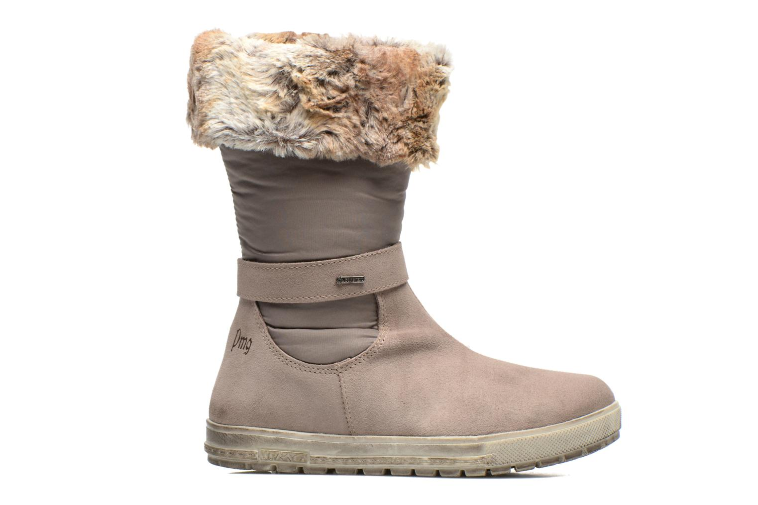 Boots & wellies Primigi ERMA E GTX Beige back view