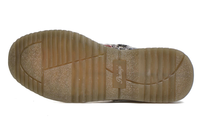Stiefeletten & Boots Primigi PATHEY mehrfarbig ansicht von oben