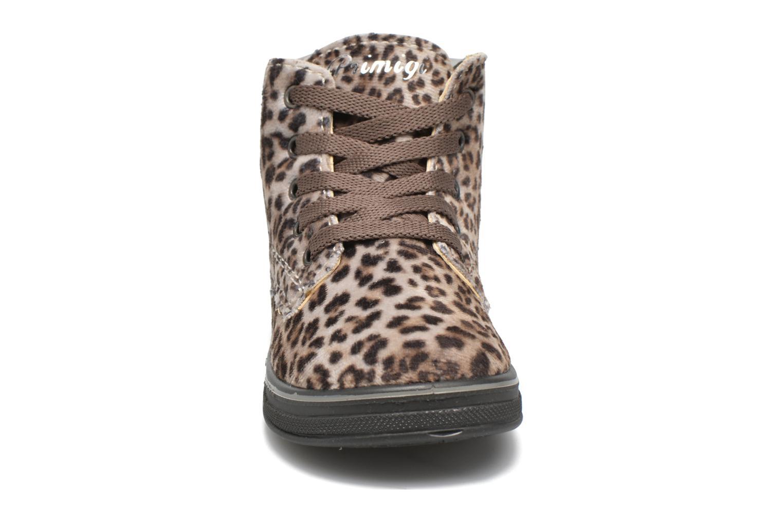 Ankle boots Primigi ROOKY Beige model view