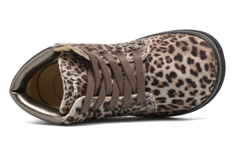 Stiefeletten & Boots Primigi ROOKY beige ansicht von links