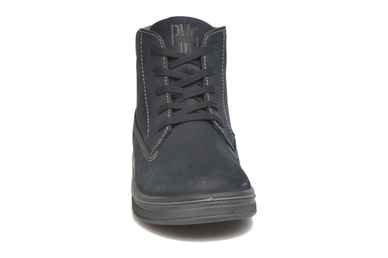 Sneakers Primigi ROLAND Azzurro modello indossato
