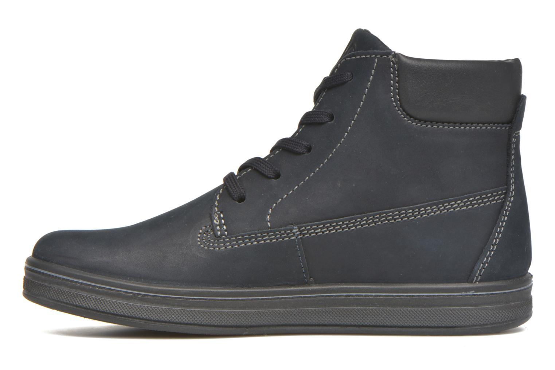 Sneakers Primigi ROLAND Azzurro immagine frontale