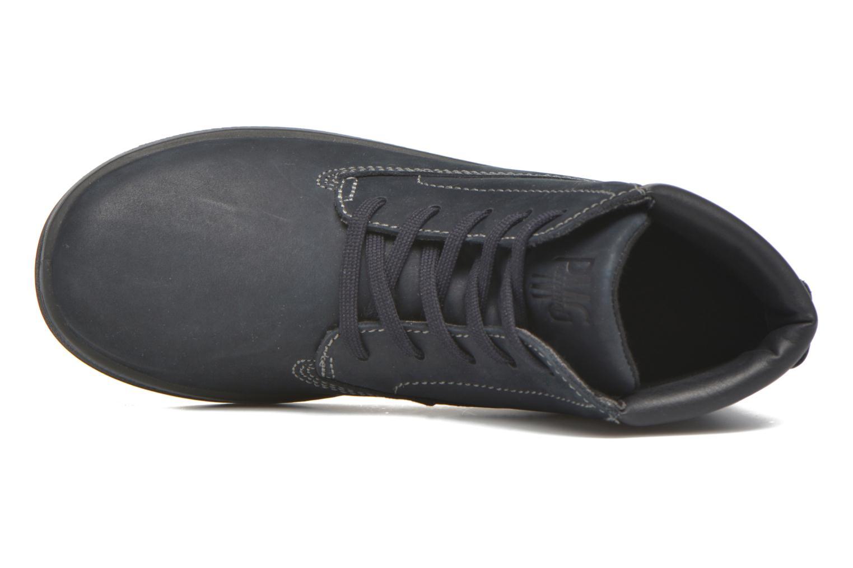 Sneaker Primigi ROLAND blau ansicht von links