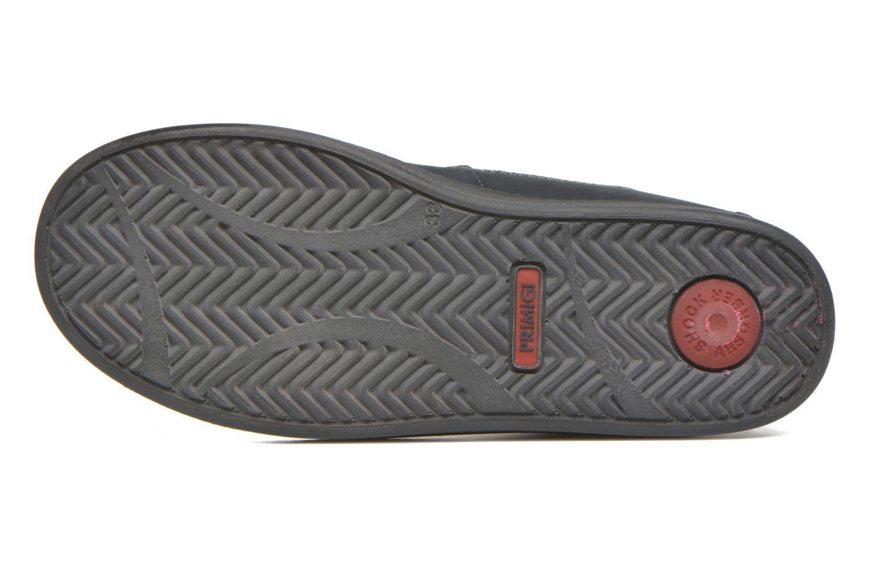 Sneakers Primigi ROLAND Azzurro immagine dall'alto