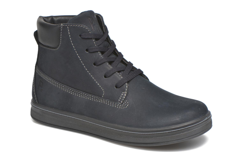 Sneakers Primigi ROLAND Blauw detail