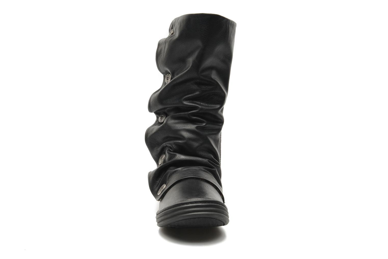 Stiefeletten & Boots Blowfish Raton schwarz schuhe getragen