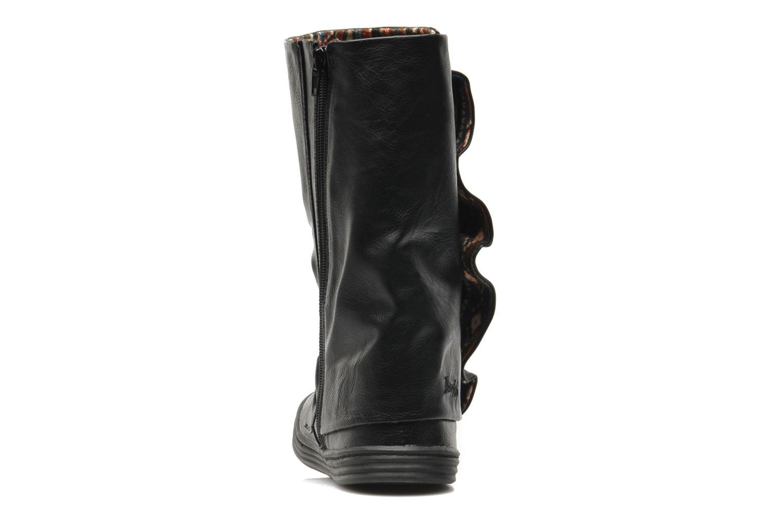 Stiefeletten & Boots Blowfish Raton schwarz ansicht von rechts