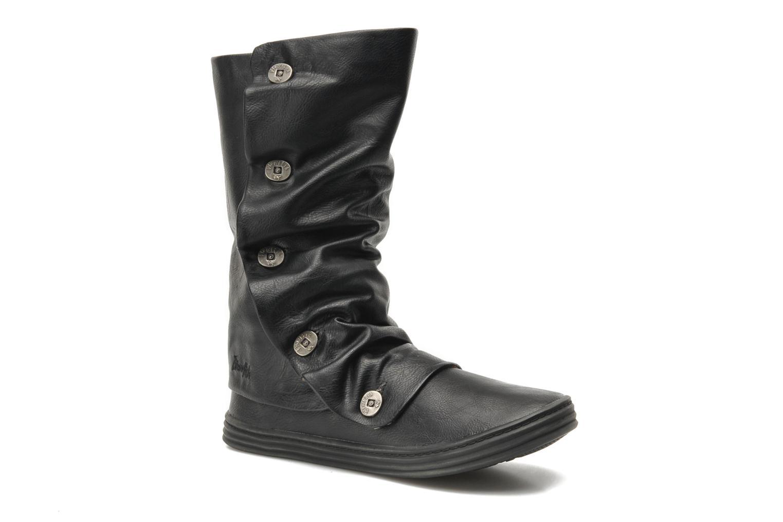 Stiefeletten & Boots Blowfish Raton schwarz detaillierte ansicht/modell