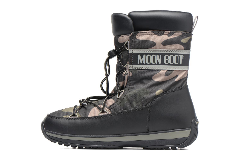 Lem Military Nero-Bosco