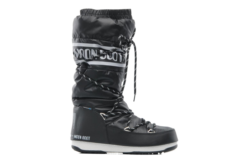 Sportschoenen Moon Boot Duvet II Zwart achterkant