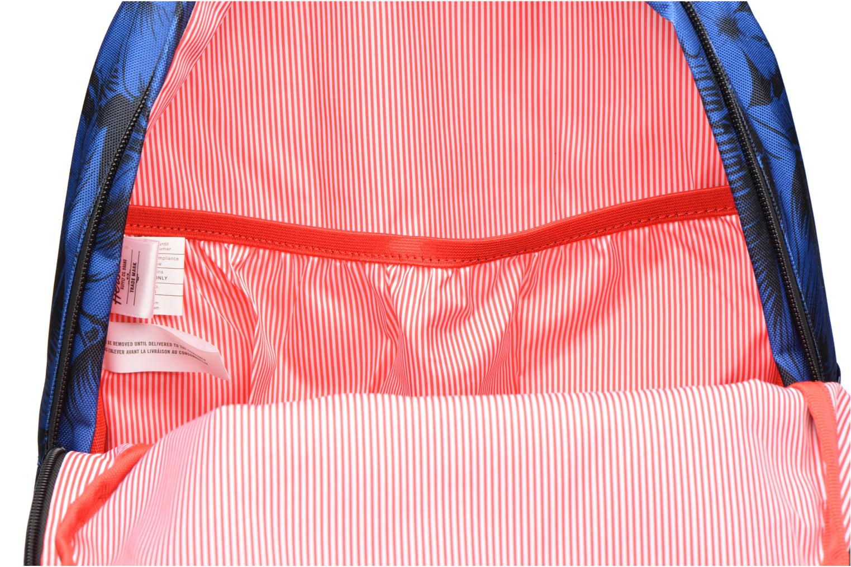Rucksacks Herschel Settlement Blue back view
