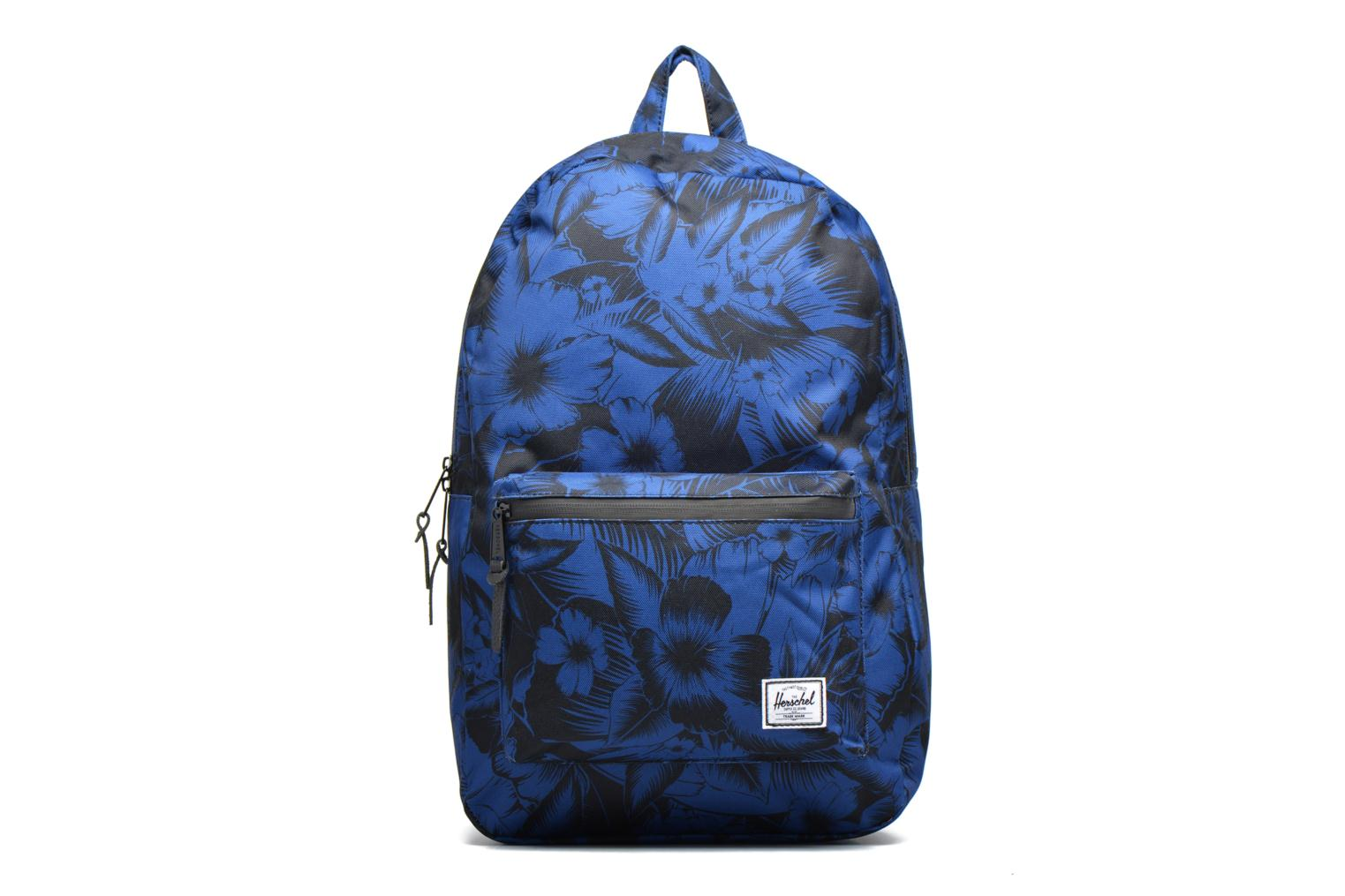 Settlement Jungle Floral blue