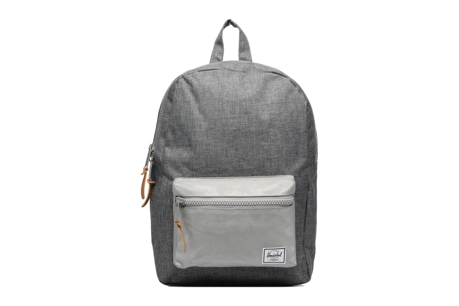 Rucksacks Herschel Settlement Grey detailed view/ Pair view
