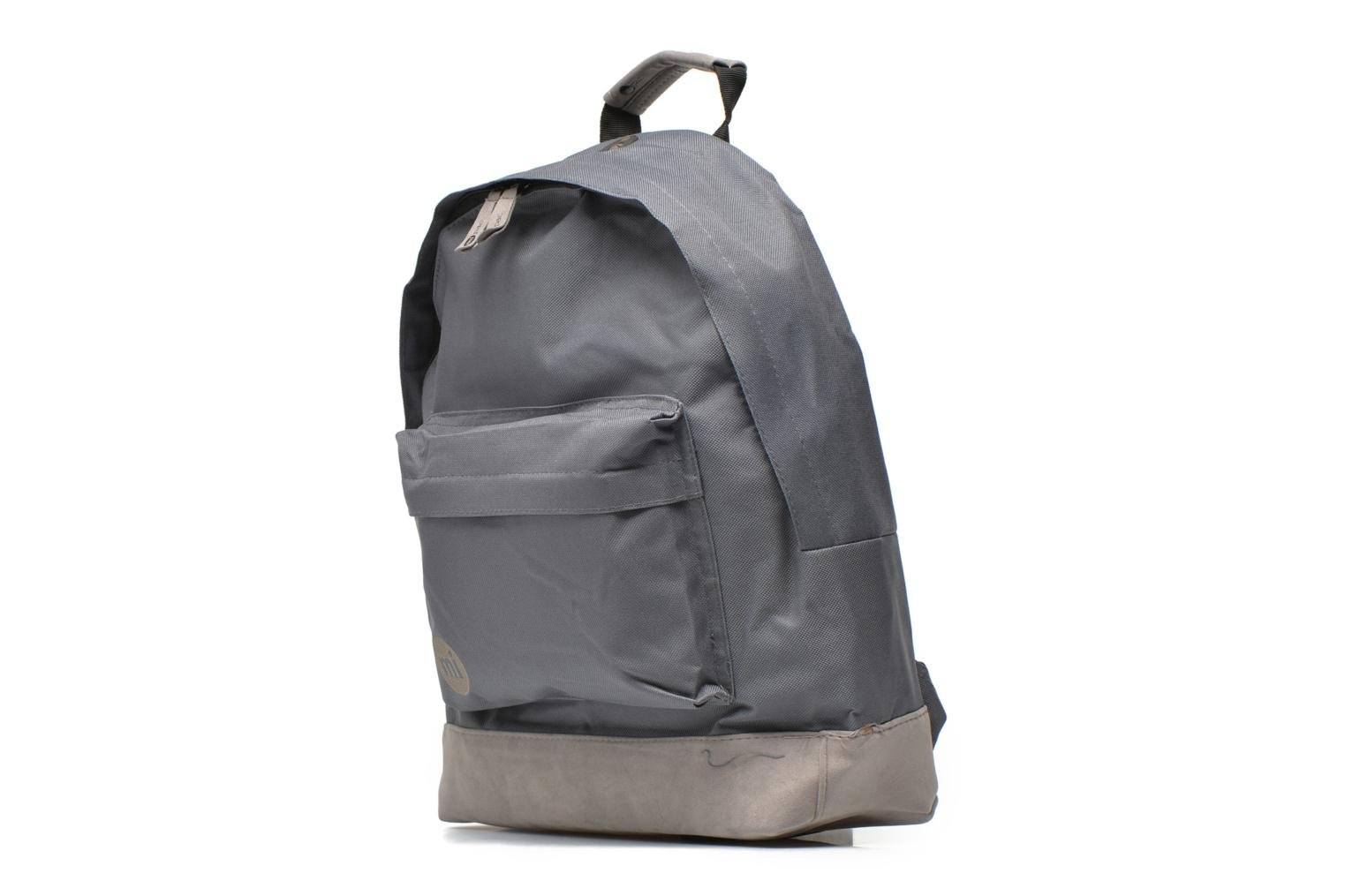 Classic Backpack All charcoal