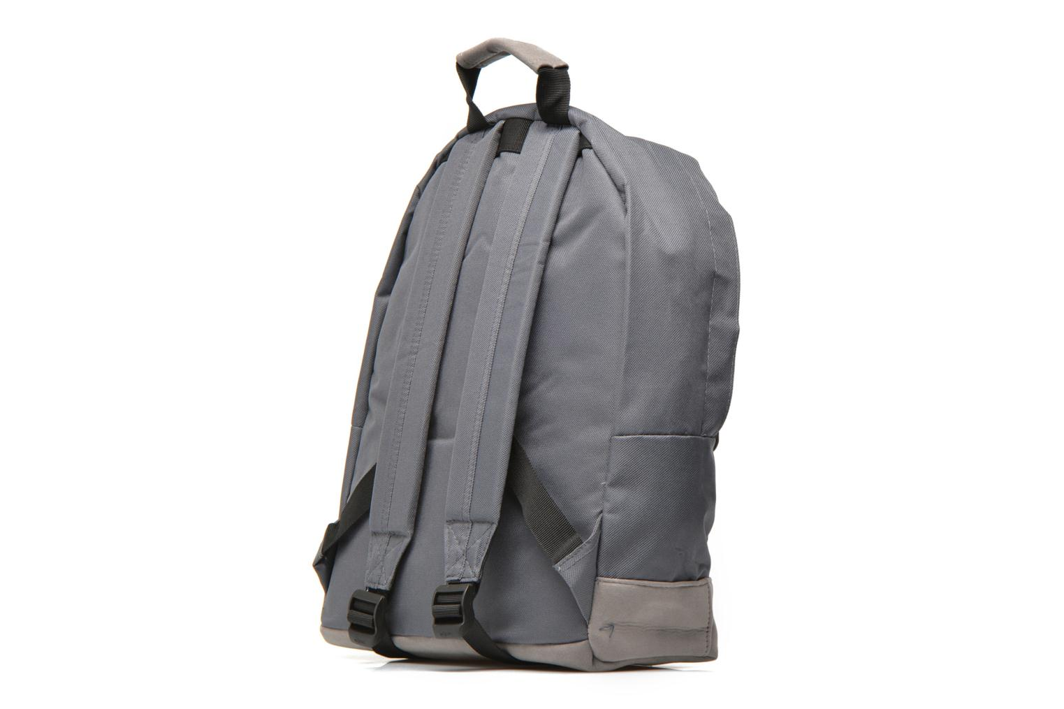 Rucksacks Mi-Pac Classic Backpack Grey view from the right