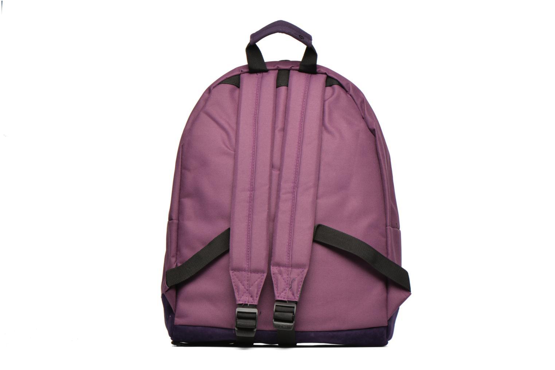 Rucksäcke Mi-Pac Classic Backpack lila ansicht von vorne