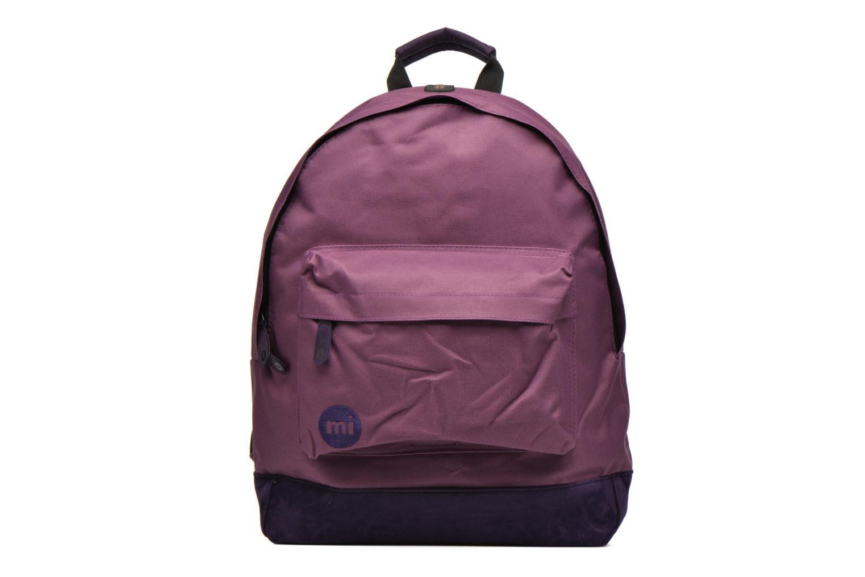 Rucksäcke Mi-Pac Classic Backpack lila detaillierte ansicht/modell