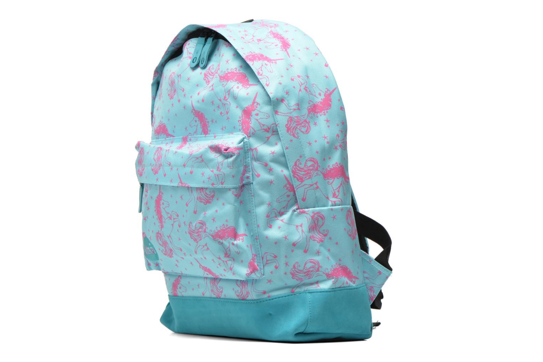 Rugzakken Mi-Pac Custom Backpack Blauw model