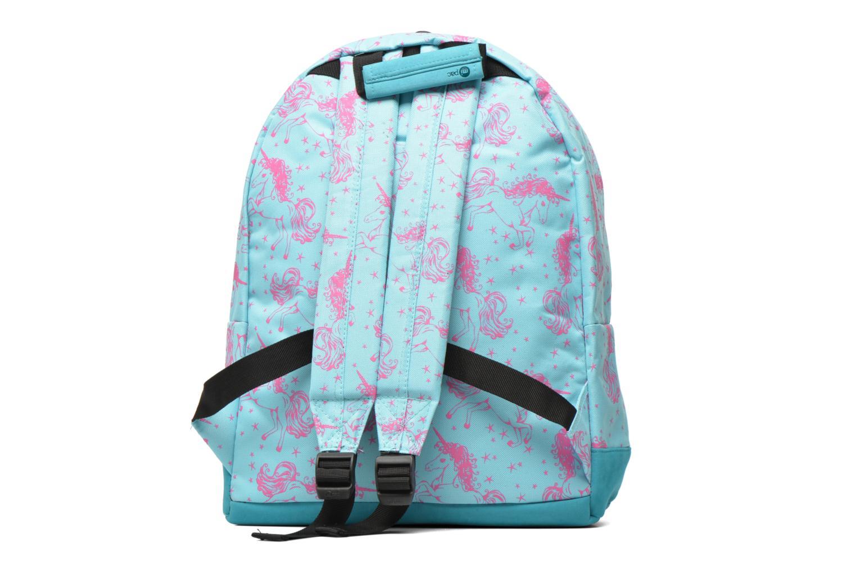 Rugzakken Mi-Pac Custom Backpack Blauw voorkant