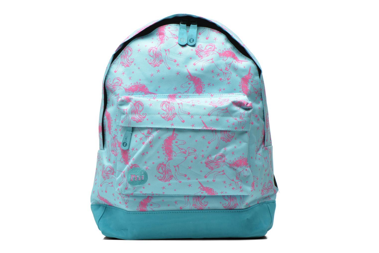 Rugzakken Mi-Pac Custom Backpack Blauw detail
