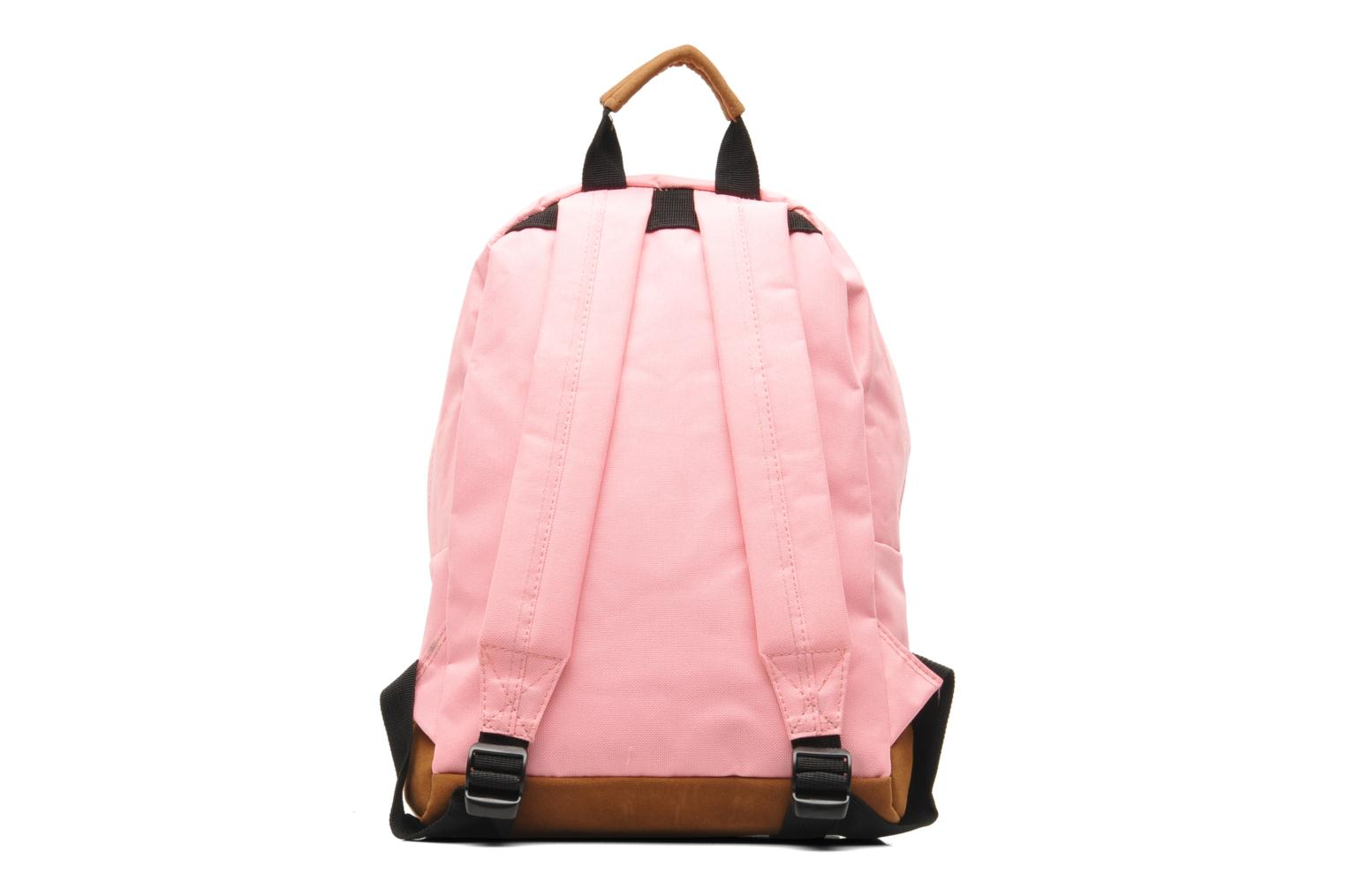 Mochilas Mi-Pac Mini Backpack Rosa vista de frente