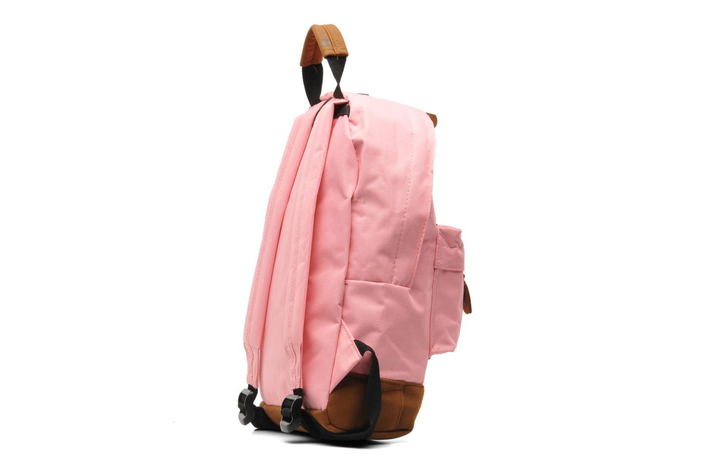 Rugzakken Mi-Pac Mini Backpack Roze rechts