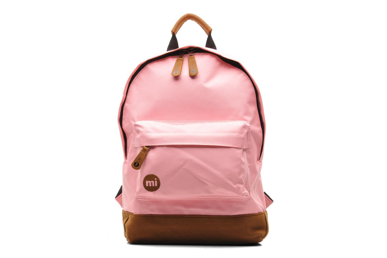 Rugzakken Mi-Pac Mini Backpack Roze detail