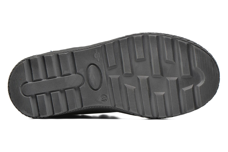 Sneaker Stones and Bones Nevan grau ansicht von oben