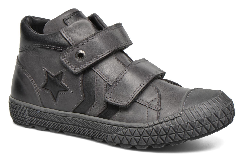 Sneakers Stones and Bones Nevan Grigio vedi dettaglio/paio