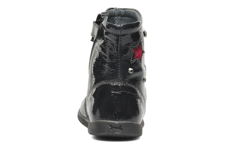 Stiefeletten & Boots Stones and Bones ADEL grau ansicht von rechts