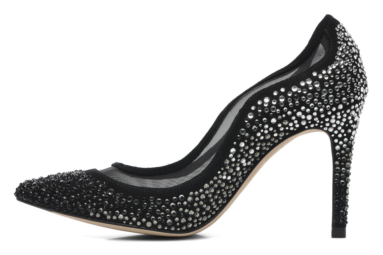High heels L.K. Bennett FAYE Black front view