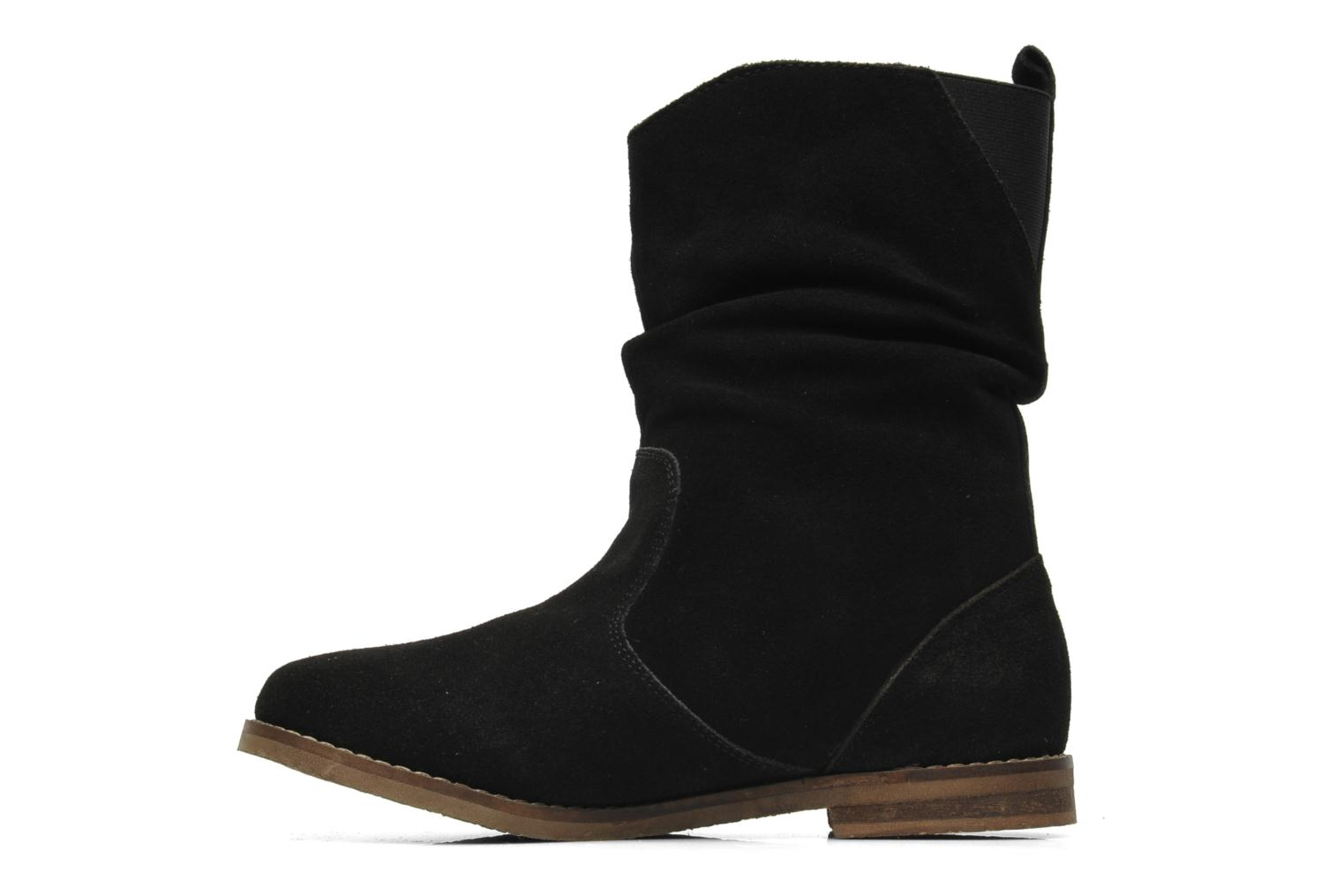 Ankle boots Coolway Nectar Black front view