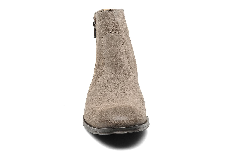 Boots en enkellaarsjes Muratti Staf Grijs model