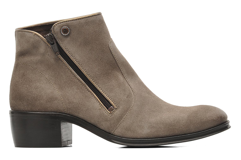 Boots en enkellaarsjes Muratti Staf Grijs achterkant