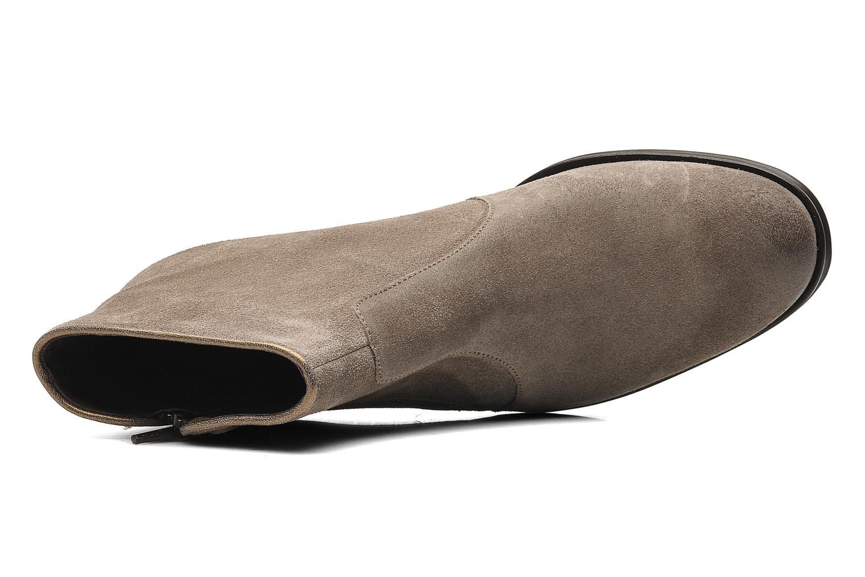 Boots en enkellaarsjes Muratti Staf Grijs links